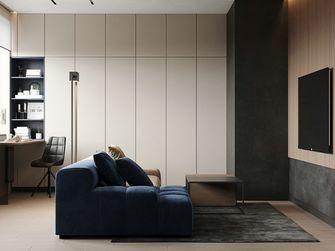 50平米小户型欧式风格客厅图片大全
