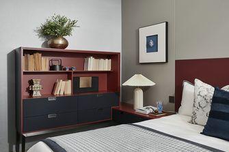 120平米四现代简约风格卧室图片大全