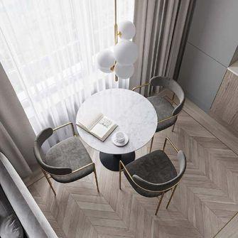 60平米公寓其他风格餐厅图片大全