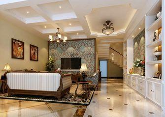 别墅美式风格图片大全