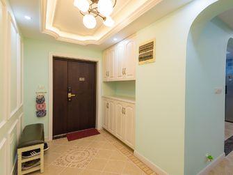 140平米别墅现代简约风格玄关门口装修效果图