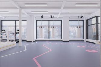 140平米其他风格健身室图片大全