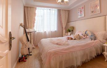 120平米三室两厅新古典风格儿童房装修图片大全