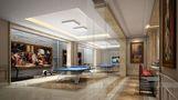 120平米别墅欧式风格健身室装修图片大全