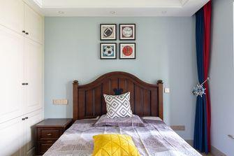 140平米四室两厅美式风格儿童房图片