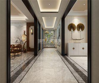 140平米别墅新古典风格走廊装修案例