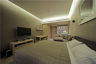 80平米一居室其他风格卧室图片大全