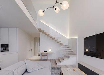 120平米宜家风格楼梯间装修图片大全