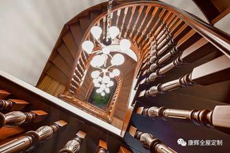 null风格楼梯间装修案例