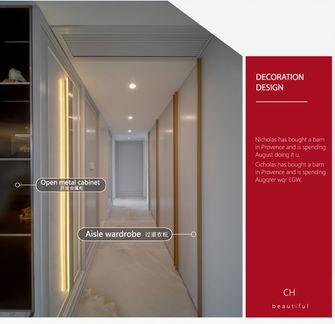 美式风格走廊设计图