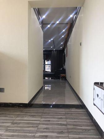 120平米三室两厅现代简约风格走廊装修效果图
