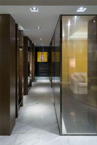 110平米三混搭风格走廊效果图