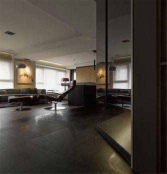 130平米四混搭风格客厅图