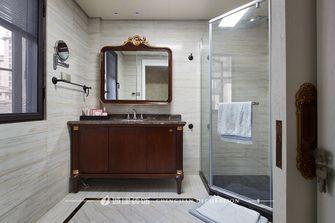 140平米复式欧式风格卫生间装修图片大全