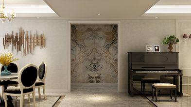 100平米三室一厅北欧风格客厅装修效果图