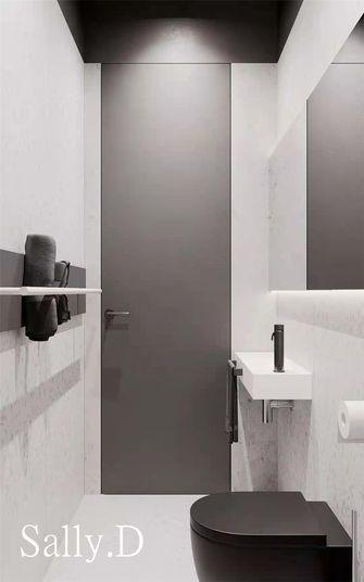 120平米新古典风格卫生间欣赏图