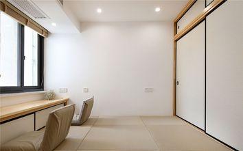 90平米日式风格阳光房图片