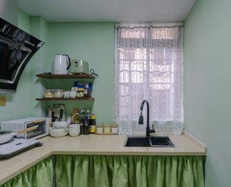 60平米东南亚风格厨房图