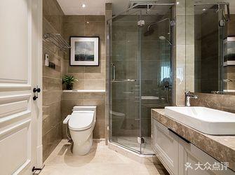 140平米三室两厅宜家风格卫生间效果图