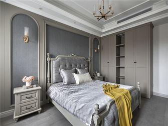 140平米四室四厅欧式风格卧室装修效果图