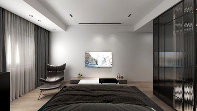 130平米一居室田园风格卧室效果图