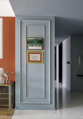 110平米三室一厅北欧风格走廊欣赏图