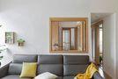 70平米宜家风格客厅装修图片大全