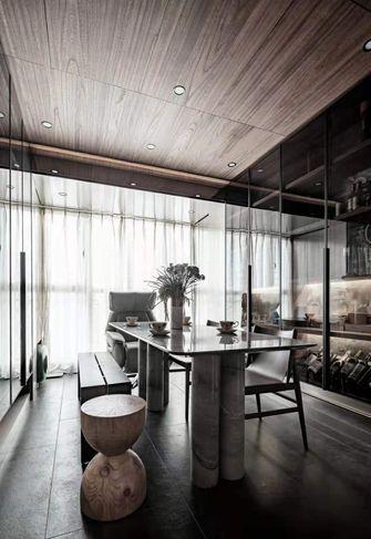50平米一居室其他风格客厅图