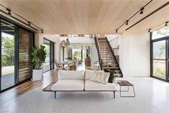 140平米别墅宜家风格客厅装修效果图