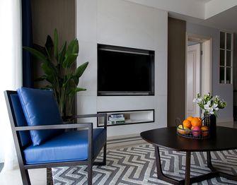 90平米宜家风格客厅图片大全