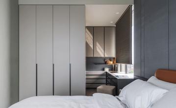 140平米三室三厅宜家风格卧室装修效果图