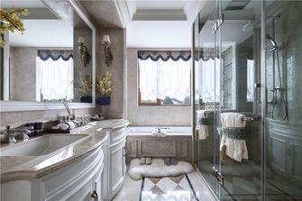 110平米三室两厅美式风格卫生间装修案例