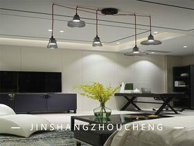 130平米三現代簡約風格客廳裝修圖片大全
