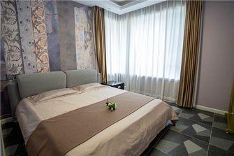 140平米三法式风格卧室装修效果图