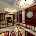 140平米复式中式风格阁楼欣赏图