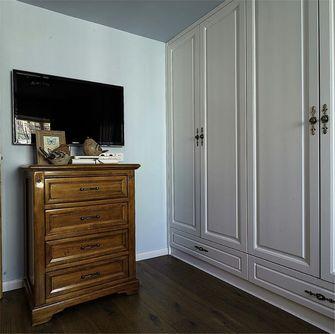 120平米三室两厅地中海风格卧室效果图