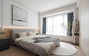 110平米三北欧风格阳光房设计图