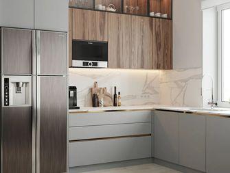 130平米欧式风格厨房装修案例