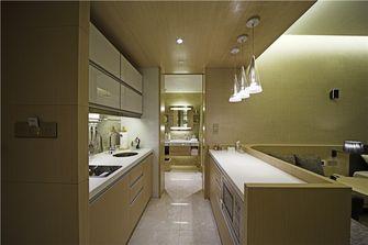 80平米一居室其他风格厨房欣赏图