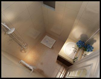 110平米四室四厅欧式风格卫生间图