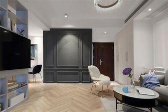 70平米公寓美式风格走廊效果图