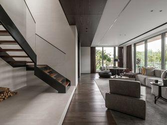 70平米混搭风格楼梯间设计图