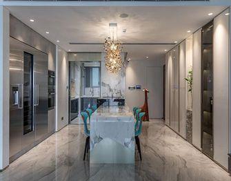 140平米四室两厅新古典风格餐厅装修图片大全