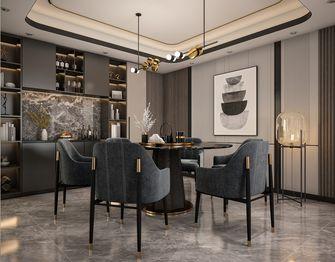 120平米四室两厅其他风格餐厅效果图