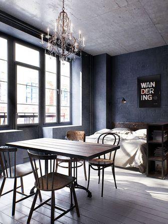 40平米小户型其他风格餐厅效果图