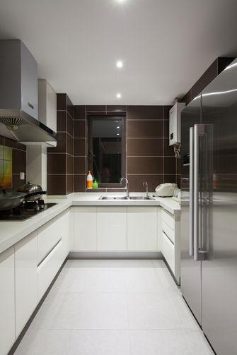 100平米其他风格厨房装修图片大全