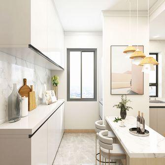 50平米小户型日式风格厨房设计图