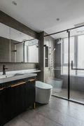 130平米三室两厅法式风格卫生间装修效果图