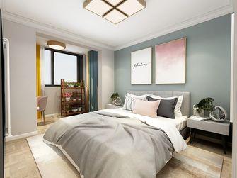 80平米其他风格卧室图