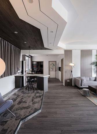 140平米四室两厅混搭风格走廊效果图